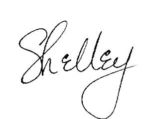 shelley-signature