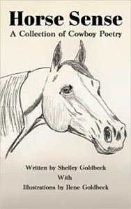 Horse Sense cover